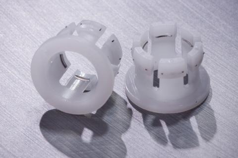 Small Part Injection Molding - PSI Molded Plastics